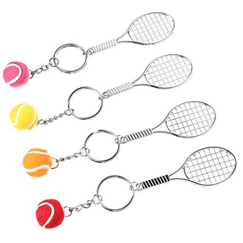 Pelotas De Tenis De Colores  marca Toddmomy