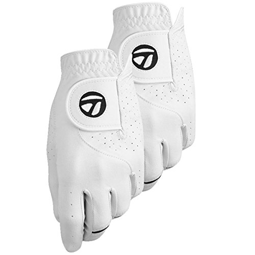 TaylorMade Herren HyperTec Stratus Tech Golfhandschuhe 1er Pack Linke Hand Medium