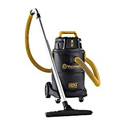 Best Choice for Best Commercial Wet Vac: Vacmaster Gallon Stage Commercial Wet-Dry Vacuum