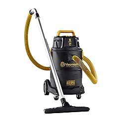 Vacmaster Professional 8 Gallon Wet/Dry HEPA Vacuum