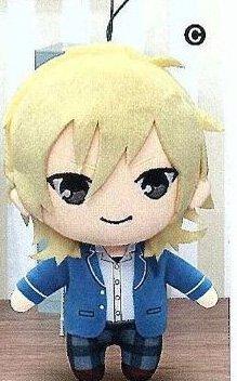 Furyu Ensemble Stars! Stuffed 3-A Hakaze Kaoru Uniform ver Separately
