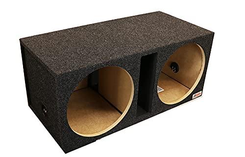 """Atrend 15SQV 15"""" Single Vented Subwoofer/Speaker..."""