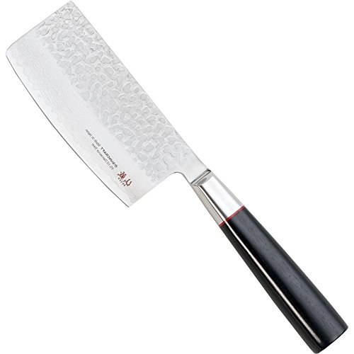 Suncraft 10ES20234ES10 Cuchillos universales, Stainless Steel
