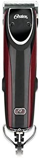 Oster Outlaw 2-Speed Turbo Boost Professional Hair Salon Clipper. Light weight with same power.