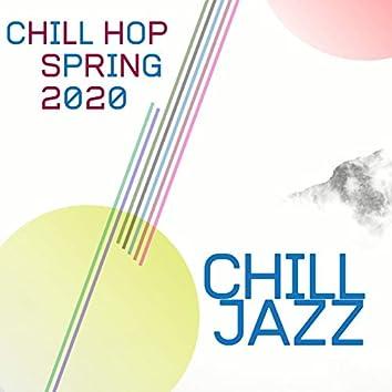 Chill Hop Spring 2020