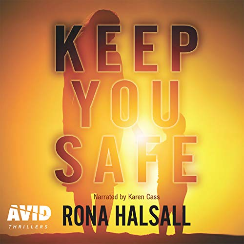 Keep You Safe Titelbild