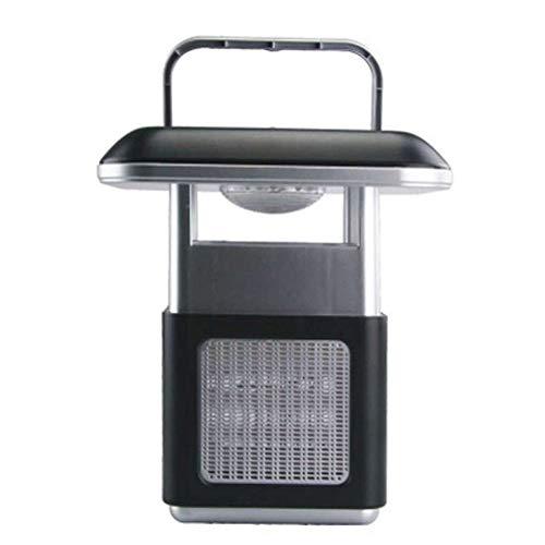 Lámpara para mosquitos, hogar, interior, trampa para mosquitos, dormi