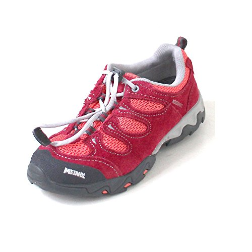 Meindl Kinderschuhe Tarango Junior Schuhe Erdbeer/ Pink Gr 32