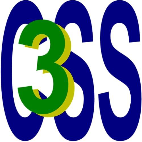 Robin Nixon's CSS & CSS3 Crash Course