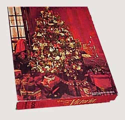 Springbok 500 Piece Puzzle - Christmas with Victoria XZL4700