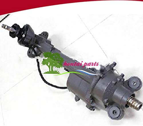 Power Steering Rack Miami Mall Gear Box For TIGUAN Some reservation 20 2008 2007 VW