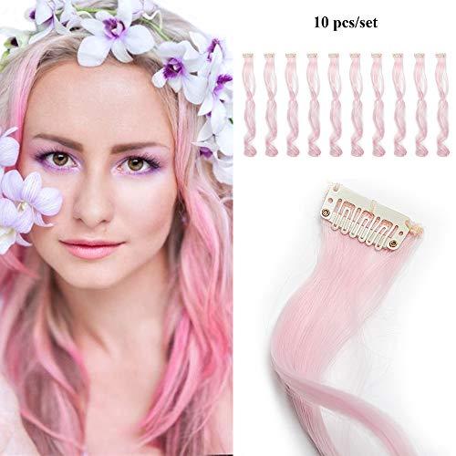 obtener pelucas tiras colores online