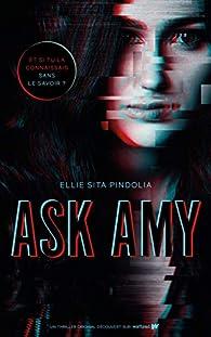 Ask Amy par Pindolia