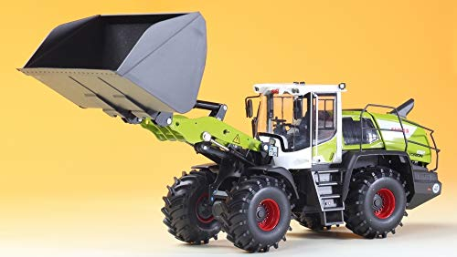 Wiking 077833 Claas Radlader Torion 1812 Wheel Loader