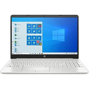 HP 15-dw Laptop Intel Core i3-1115G4 8GB 256GB SSD 15.6 Full HD WLED Win 10