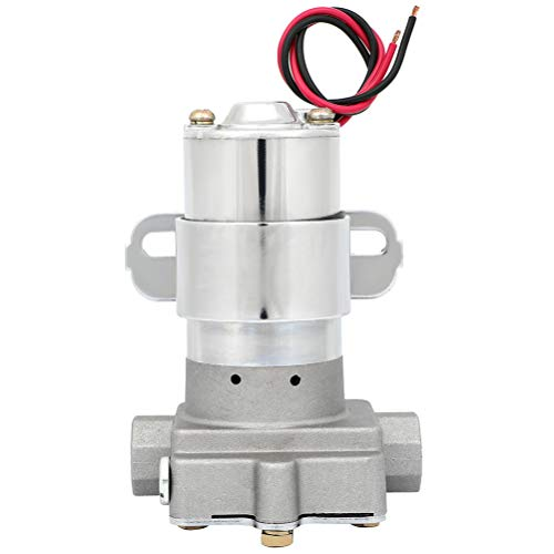 LUJUNTEC Electric Fuel Pump Replaces KMJ 2801,PC2801 with Sending Unit