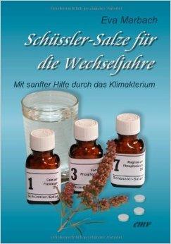 Schüssler-Salze für die Wechseljahre: Mit sanfter Hilfe durch das Klimakterium ( Januar 2010 )