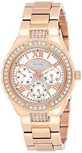 Guess Smart Watch Armbanduhr W0111L3