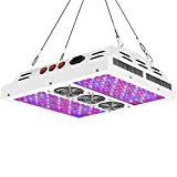 """Get a ViparSpectra """"600W"""" LED grow light for growing weed on Amazon.com!"""