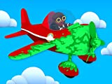 Ace's Airplane