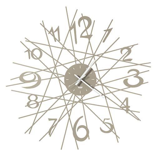 Reloj de pared Arti & Mestieri trendy cód. 0OR3513C116