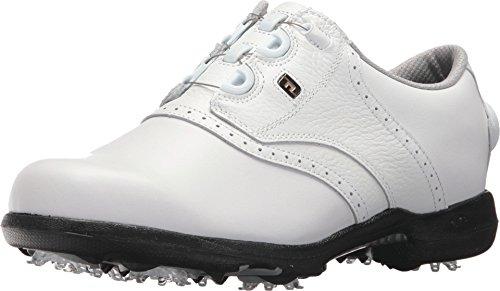 Zapatos de Golf Mujer Impermeables Marca Footjoy