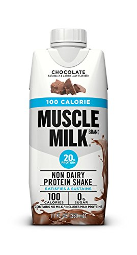 Muscle Milk 100 Calorie Protein Shake 12 Pack! – only $8.07 (reg $24.99)