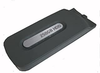 Xbox 360 Hard Drive 250 GB [Not compatible with new Xbox 360 S Console]