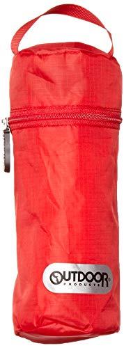 [アウトドアプロダクツ]アウトドアプロダクツキッズランドセル対応レインパーカー男女兼用撥水はっ水男の子女の子通学遠足収納袋付全3色130/140/150サイズ05002276レッド日本130(日本サイズ130相当)