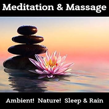 Temple of Meditation & Massage