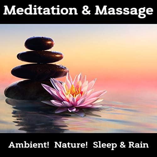 Sleep & Rain, Ambient! & Nature!