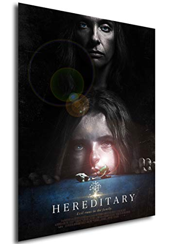 Instabuy Poster - Cartèl - Hereditary A4 30x21