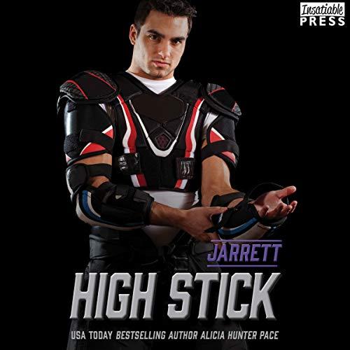 High Stick: Jarrett cover art