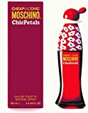Moschino Cheap & Chic Petals Agua de Colonia - 100 ml