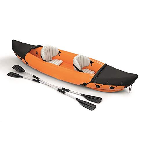 Y-BOAT Piragua Hinchable El Bote Inflable De La Balsa del Barco De...