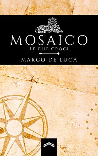 Mosaico: le due croci
