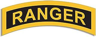 Best ranger tab decal Reviews
