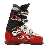 Nordica Bota de esquí R3R Negro/Rojo