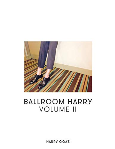 Ballroom Harry: Volume II