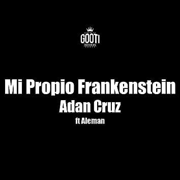 Mi Propio Frankenstein - Single