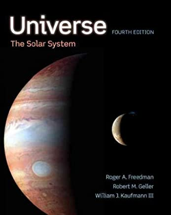 Universe: Solar Systems