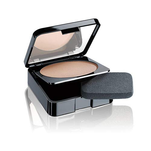 Malu Wilz - Compact Powder - Sandy Brown Teint - nr. 15
