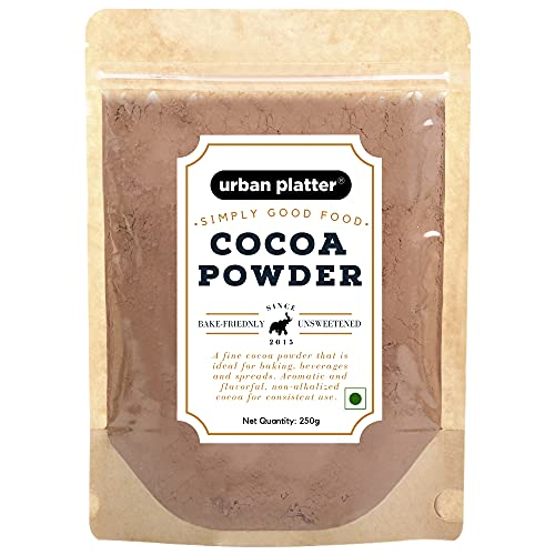 5 Cocoa Powder Options For Your Baking Needs, the vie