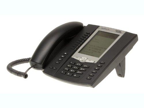DeTeWe OpenPhone 75 Digitaltelefon schwarz