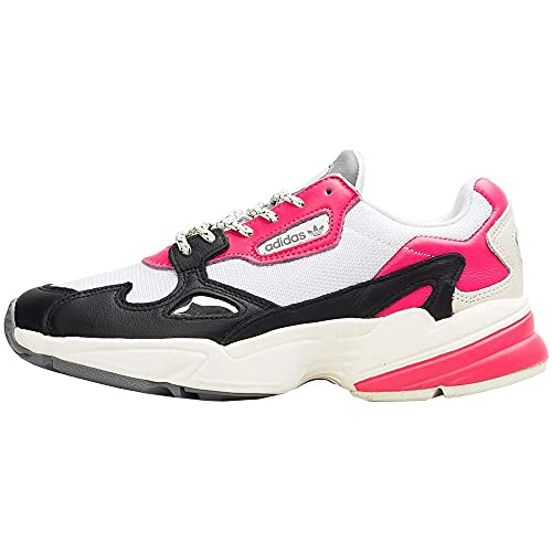 adidas Chaussures Falcon W Blanc 37 1/3
