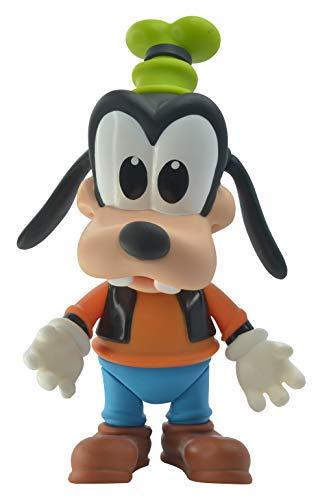 Boneco Pateta Disney, Lider Brinquedos, Multicor