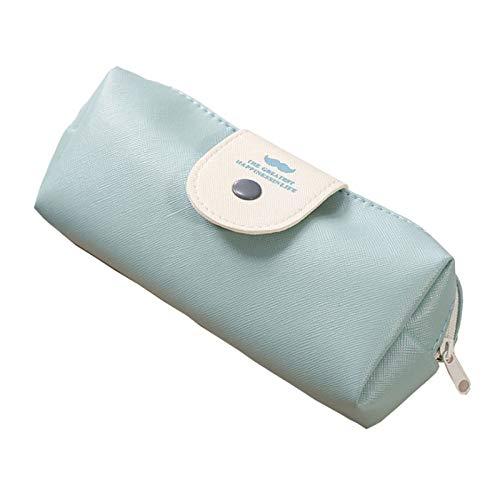 Pu Student Schreibwaren-Tasche mit...