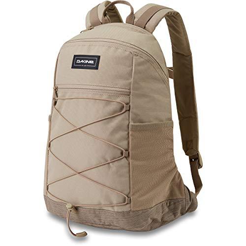 Dakine Sac à dos Wndr, 18 litres, sac robuste avec sangle de poitrine réglable, poche externe zippée - Sac à dos pour l'école, le bureau, l'université ou pour tous les jours