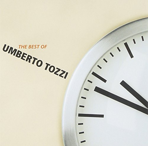 The Best Of Umberto Tozzi [Import allemand]