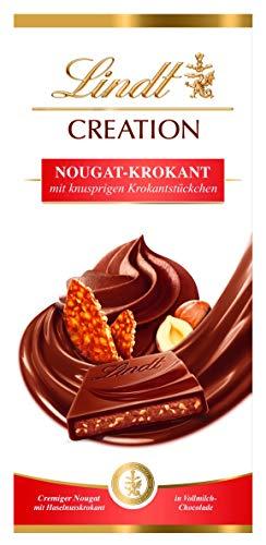 Lindt Creation Nougat-Krokant, 150 g